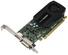 HP NVIDIA Quadro K420 1GB DDR3 Graphics Card